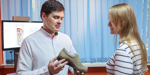 scarpa medica