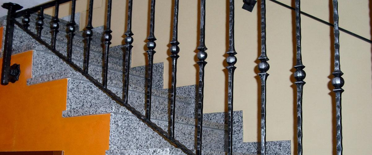 Costruzioni in ferro Cologno Al Serio Bergamo