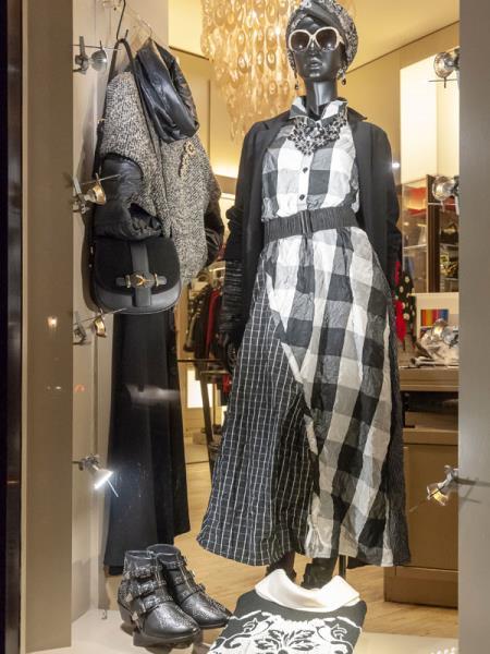 Abbigliamento donna Chieri