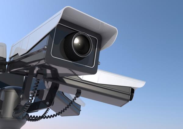 sistemi di videosorveglianza trieste