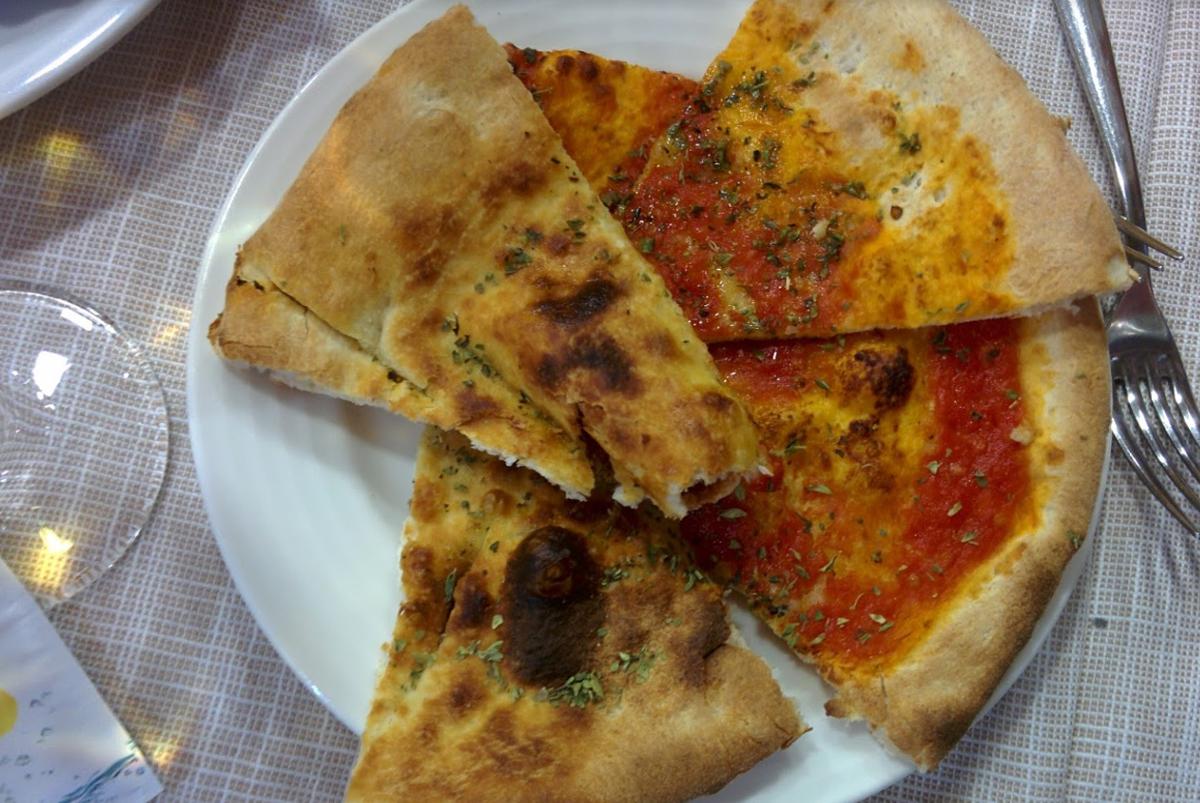 pizzeria fontanellato
