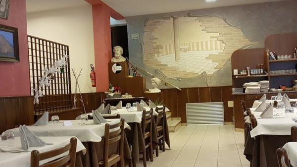 ristorante sala cerimonie