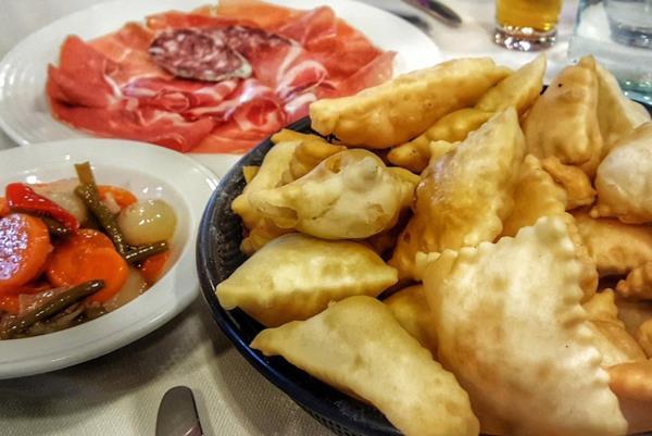 ristorante cucina emiliana Fontanellato