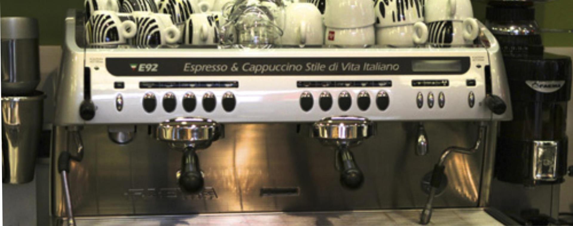 Vendita attrezzature bar, ristoranti Sorbolo Parma