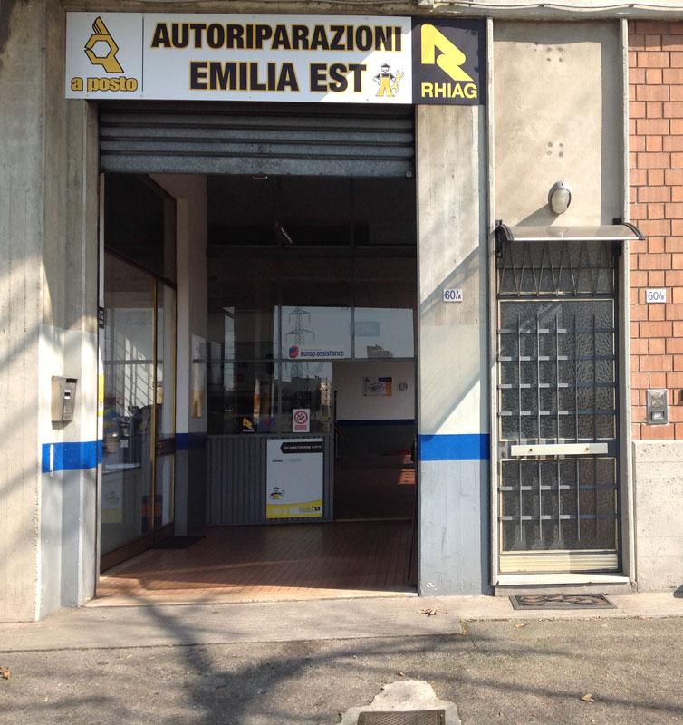 Autofficina Parma