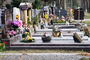 Servizi cimiteriali La Badia Lucca