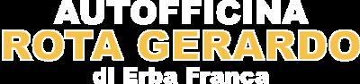 Logo Autofficina Rota Gerardo Brembate di Sopra