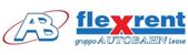 logo Flexrent Bergamo