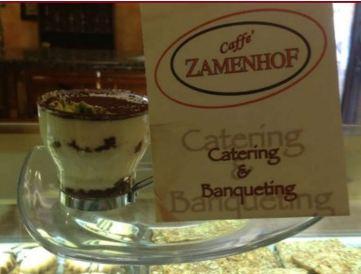 Caffe' Zamhenof