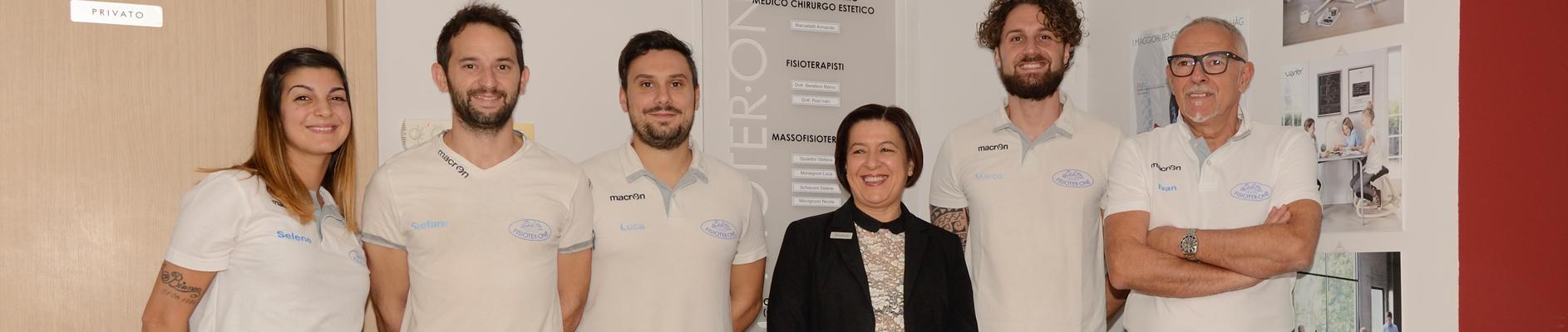 Fisioterapia Perugia