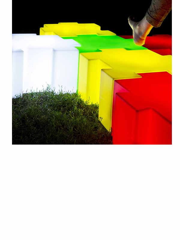 design minimale Pindo Vicopisano