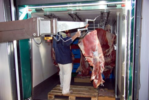 distribuzioni carne trapani