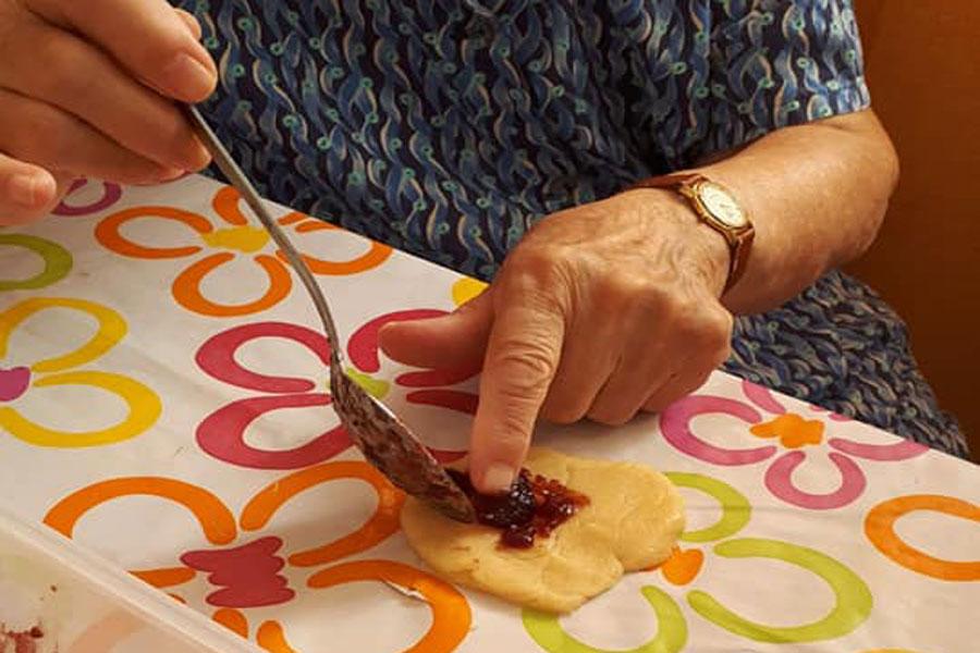 residence del tempo attività ricreativa anziani trapani