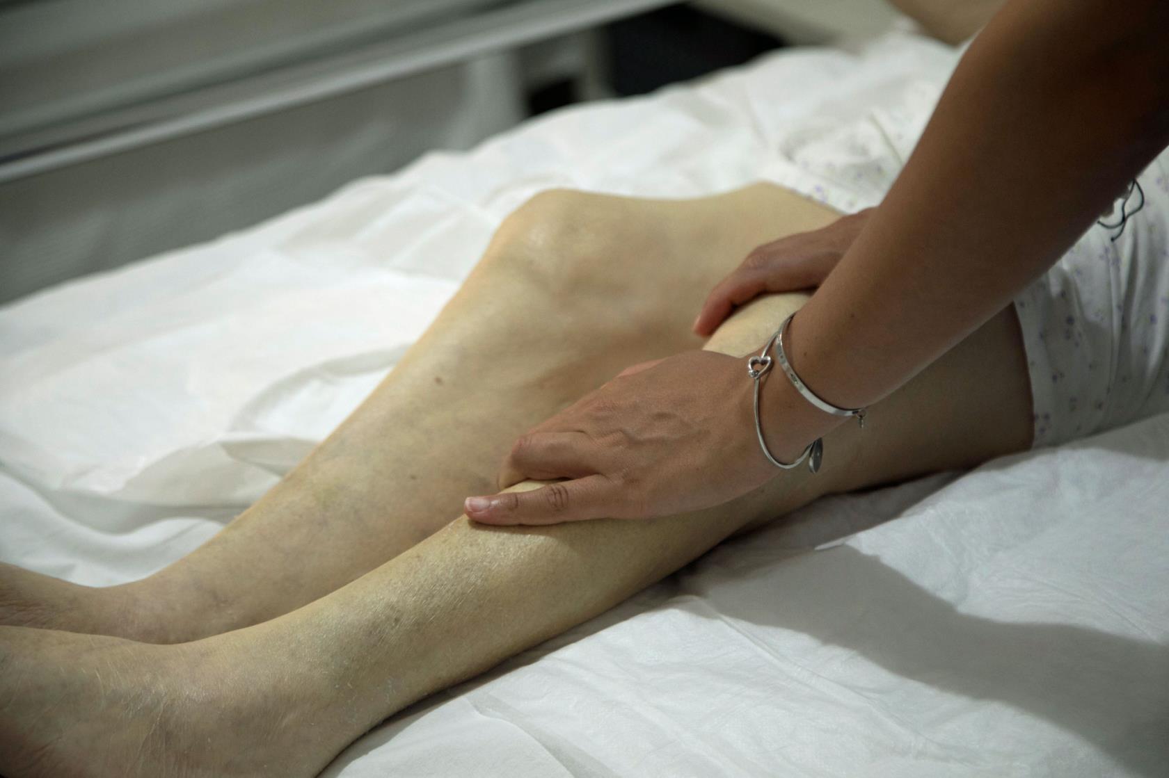 Assistenza Infermieristica e Fisioterapica residence del tempo erice