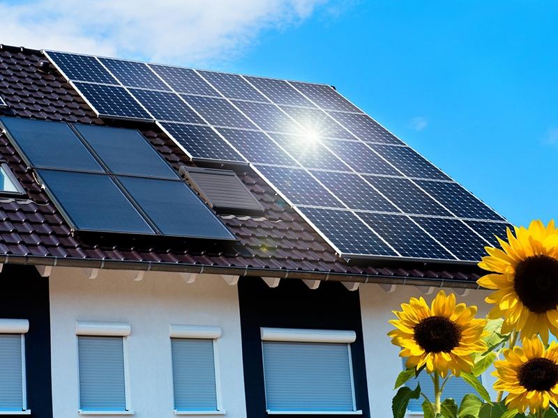 Impianti risparmio energetico a Perugia