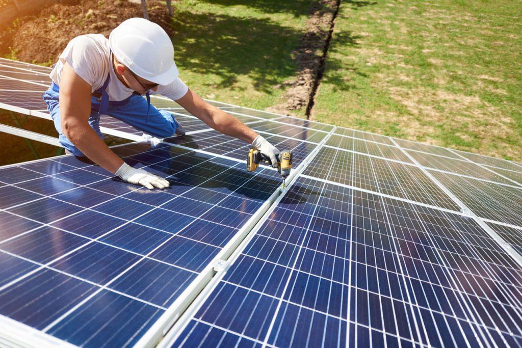 montaggio impianti fotovoltaici a Perugia