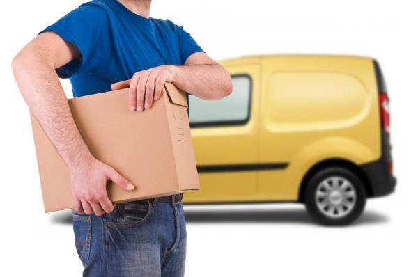 consegna materiali elettrici a domicilio
