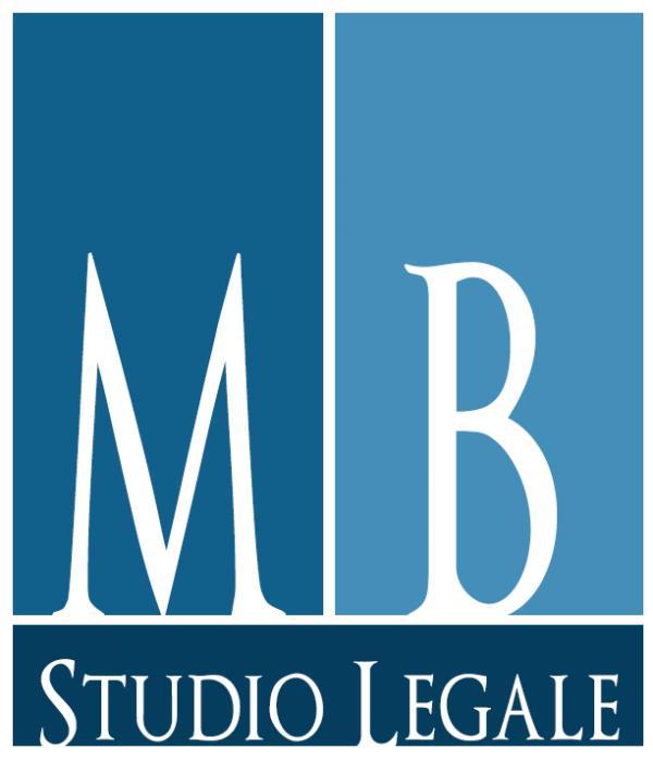 Logo Studio legale avv. Marcello Bianchi Bergamo