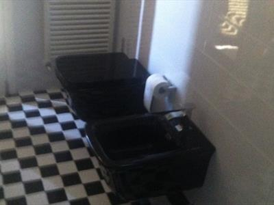 Servizi igienici a Parma