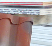 Tetti e coperture Parma Colorno; Vendita materiale per coperture Colorno Parma