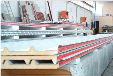 Fornitura materiale per tetti e coperture Colorno Parma