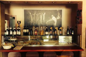 ristorante storico Ghirano