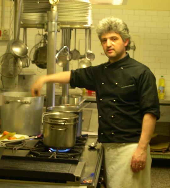 Cucina tradizionale friulana