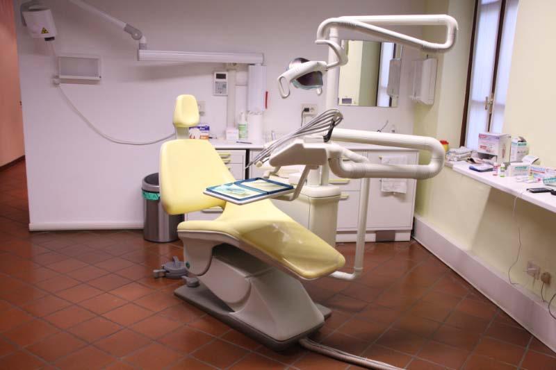 Studio Dentistico cremonese