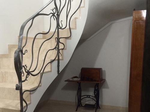 scale in ferro Brescia