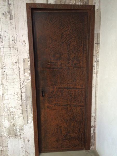 porte ferro esterni Brescia