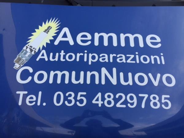 ritiro auto in panne Comun Nuovo Bergamo
