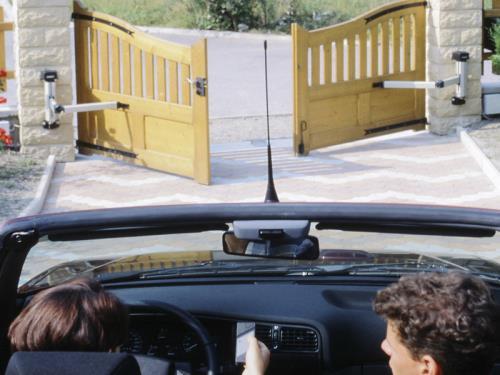 Automazione cancelli Seriate Bergamo