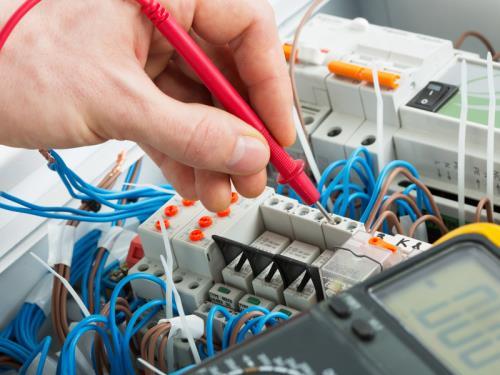 Elettricista Seriate Bergamo