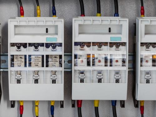 Quadri elettrici Seriate Bergamo