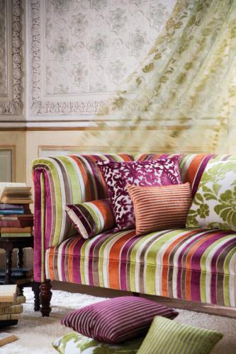 Rivestimento divani tessuto Casirate D'Adda Bergamo