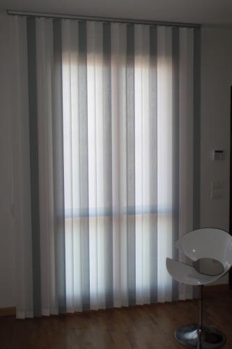 Realizzazione tende interni Casirate D'Adda Bergamo