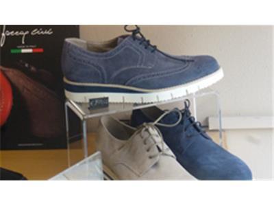 scarpe bergamo