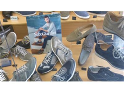 calzature bergamo