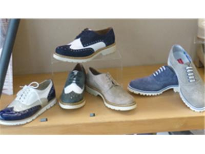 scarpe donna bergamo