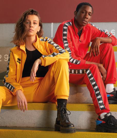 Vendita abbigliamento e calzature sportive Trento