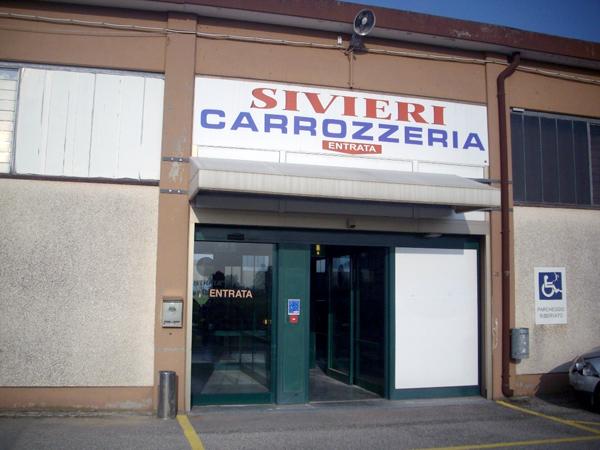 Carrozzeria provincia Ferrara