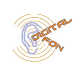 Centro acustico Digital Fon
