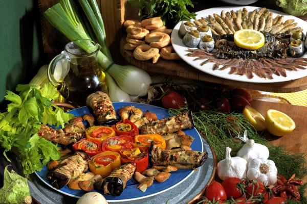 distribuzione prodotti alimentari