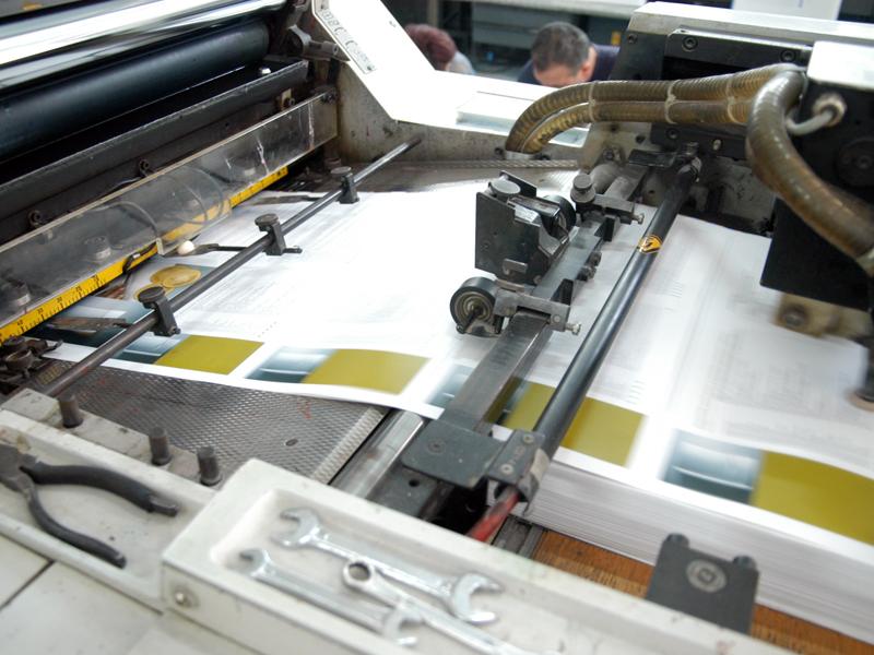 Tipografia Trieste