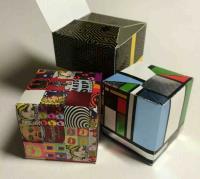 produzione e vendita scatole Trieste