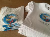 stampa magliette e tessuti Trieste