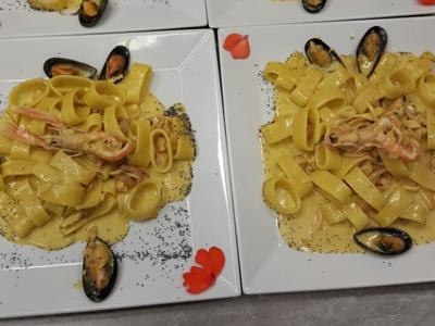 Cucina tradizionale Lucca