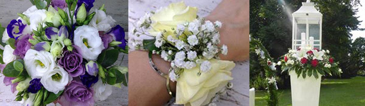 Addobbi matrimonio Moncalieri torino
