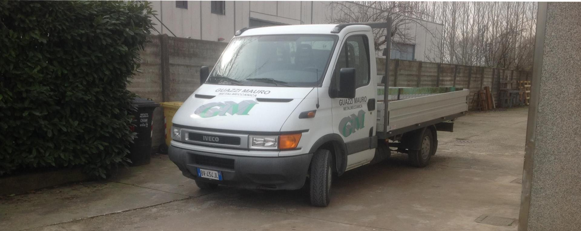 Lavorazione conto terzi Parma lavorazione lamiere Parma
