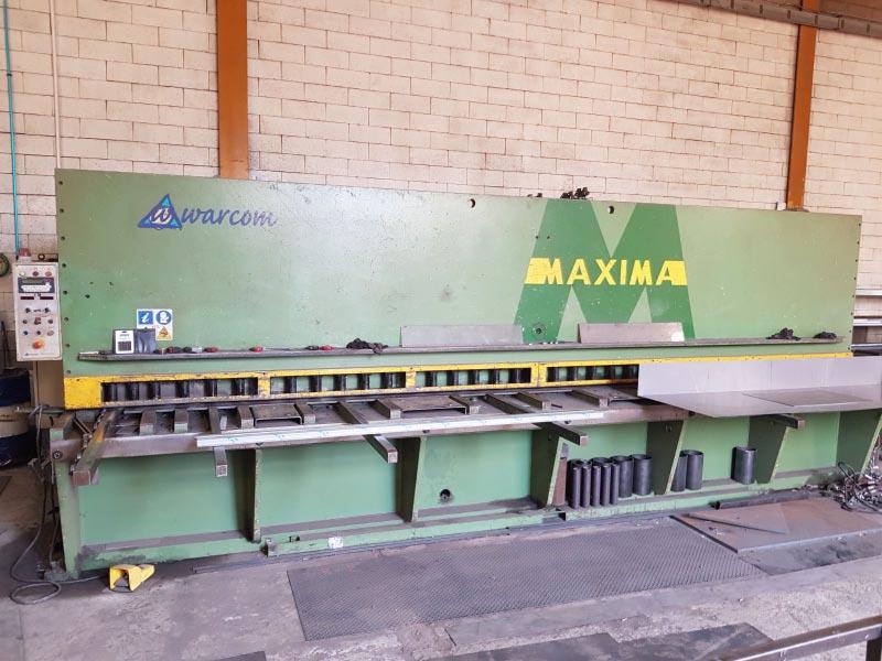 taglio laser Parma; Tranciatura Parma; Lamiere ferro Parma